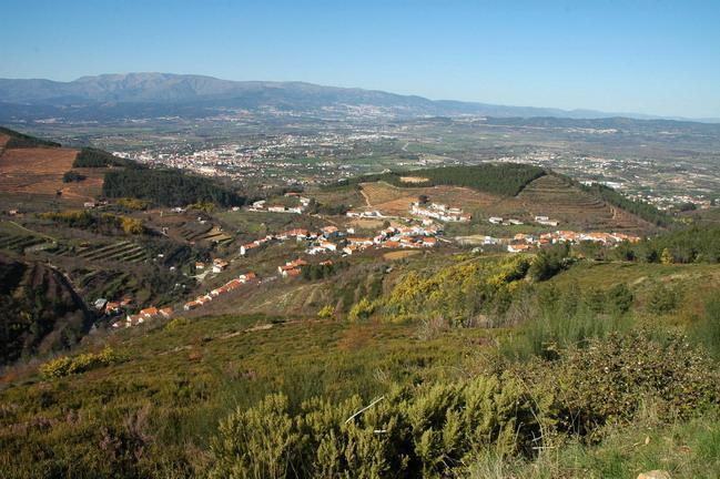 Aldeia de Montanha | Alcongosta