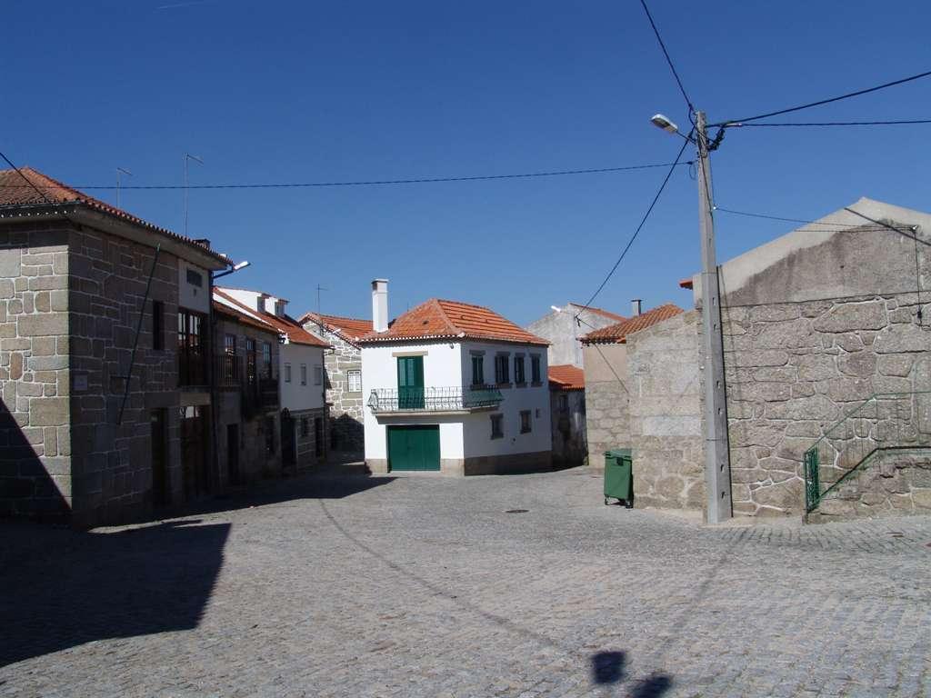 Aldeias de Montanha | Celorico da Beira | Salgueirais