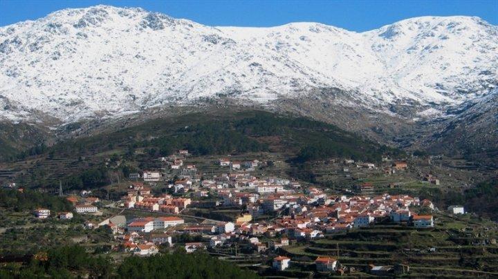 Aldeias de Montanha